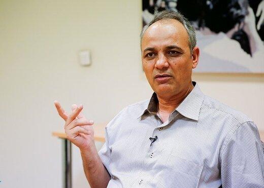 احمدزیدآبادی,روزنامه نگار
