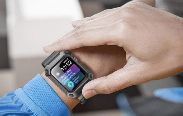 ساعت هوشمند,اپل واچ