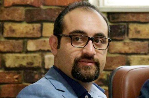 حجت نظری,سخنگوباشگاه استقلال