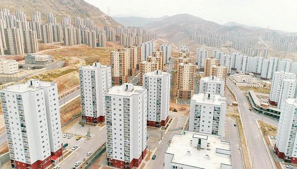 آپارتمان, خریدآپارتمان اطراف تهران