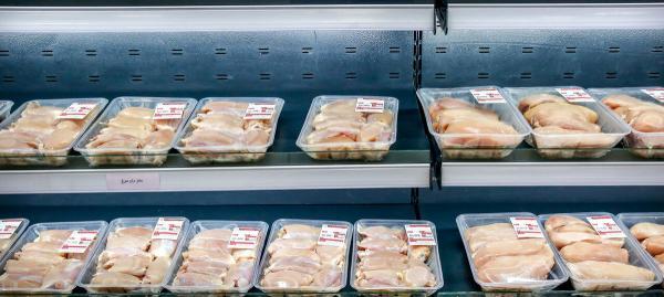 قیمت مرغ,قیمت مصوب مرغ قطعه بندی شده