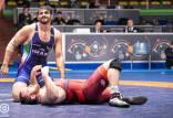 سهمیه المپیک برای ایران,سهمیه المپیک2021 برای ایران