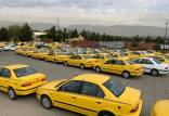 تحادیه تاکسیرانیهای شهری کشور,افزایش کرایه تاکسی در کشور