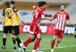 مسابقات فوتبال در جهان,لژیونرهای ایرانی
