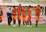 لیگ دسته اول فوتبال,هفته نوزدهم لیگ دسته اول