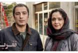 فیلم تفریق,نوید محمدزاده و ترانه علیدوستی در پشتصحنه فیلم تفریق