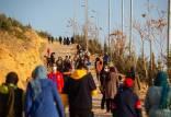 دستگیری عوامل تور مختلط گردشگری در دزفول,تور مختلط گردشگری در دزفول