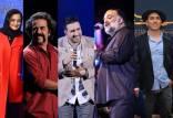 مسابقه بَند بازی,مسابقه خوانندگی بَند بازی در شبکه نمایش خانگی
