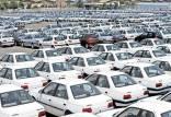 قیمت خودرو,افزایش قیمت خودرو