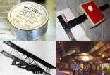 اختراعات,اختراعات که باشکست روبرو شدند