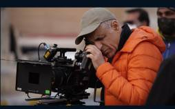 فیلمبرداری تفریق,تولید« تفریق»