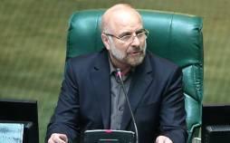 قالیباف رییس مجلس,پاسخ ایران به حمله اسرائیل