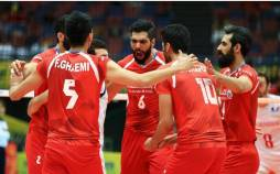 کرونا در تیم ملی والیبال ایران,کرونا