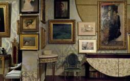 ساخت سریالی درباره بزرگترین سرقت هنری جهان,سرقت در موزه بوستون