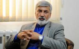 حمیدرضا ترقی,نایب رئیس شورای مرکزی حزب موتلفه اسلامی