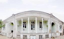 بزرگ ترین خانه تاریخی مشهد,تخریب خانه تاریخی