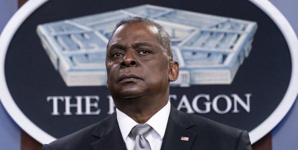 رئیس پنتاگون, خروج نظامیان آمریکایی از افغانستان