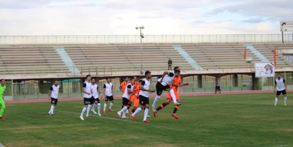هفته 23 لیگ دسته اول فوتبال,نتایج هفته 23 لیگ دسته اول فوتبال