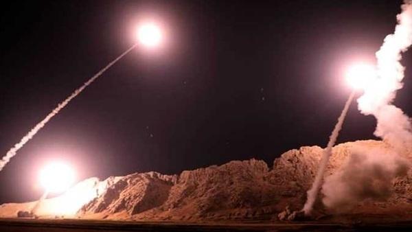 حمله پهپادی به پایگاه «عینالاسد»,د انفجار در نزدیکی عین الاسد