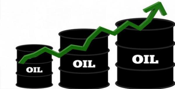 افزایش قیمت نفت,نفت دربرابر اکسیژن