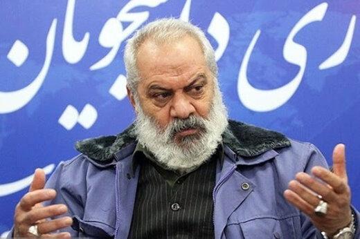 وضعیت اجتماعی ایران,مرگ قاسم آهنین جان