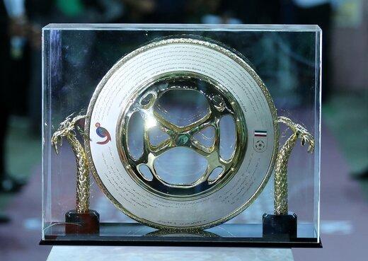 مرحله یک هشتم نهایی جام حذفی,زمان بازیهای استقلال و پرسپولیس در مرحله یک هشتم نهایی جام حذفی