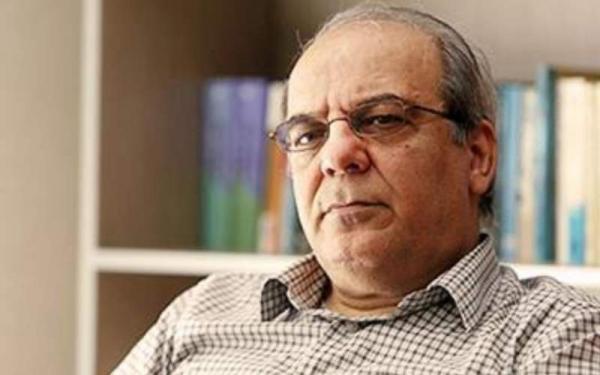 عباس عبدی,تحلیلگر مسائل سیاسی و اجتماعی