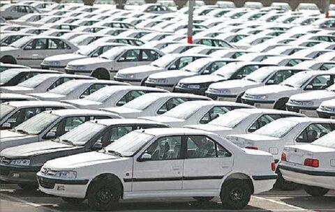 احتمال افزایش قیمت خودرو,علت احتمال افزایش قیمت خودرو