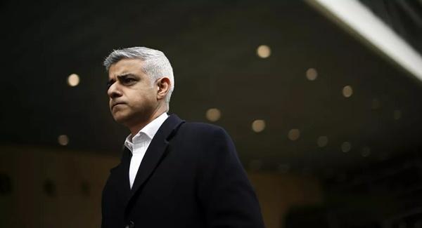 «صادق خان»,شهردار لندن