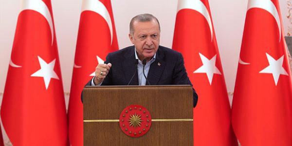 حمله اردوغان به اسرائیل,رییس جمهوری ترکیه