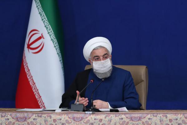 جلسه ستاد هماهنگی اقتصادی دولت,حسن روحانی