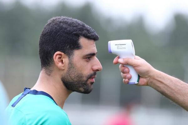 مرحله نخست واکسیانسیون تیم ملی فوتبال ایران, واکسن لازم برای تیم ملی فوتبال ایران