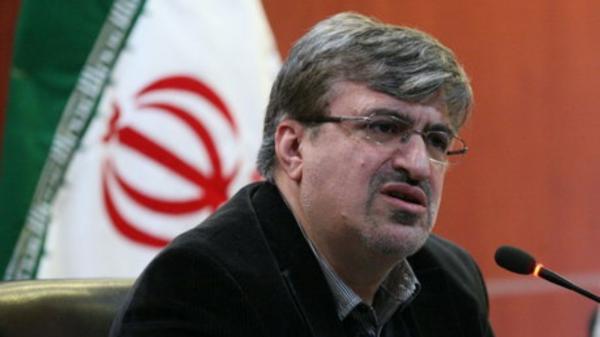 سید محمد مجابی,چاههای ایران غیرمجاز