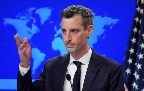 سخنگوی وزارت خارجه آمریکا, مذاکرات طرفهای برجام در وین