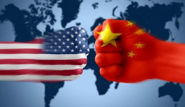 عملیات گسترده پروپاگاندایی پکن,اقدامات چین در امریکا