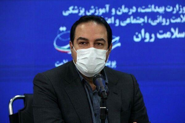 دکتر علیرضا رییسی, واکسیناسیون کرونا در ایران