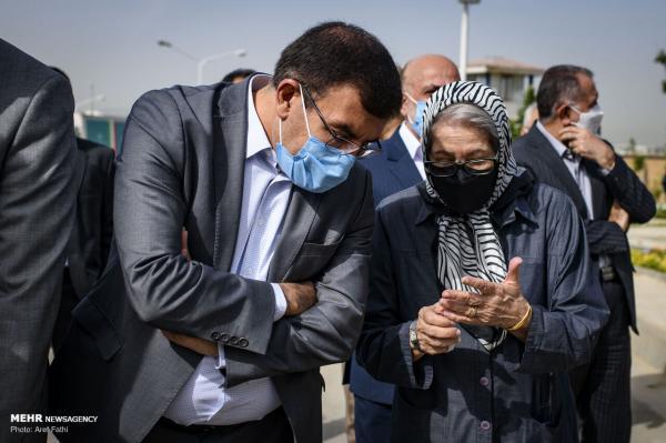 آمار مرگ و میر کرونا, تولید انبوه واکسن «کوو ایران برکت»