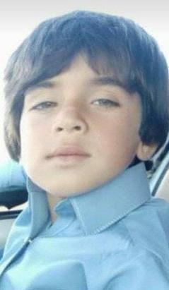 دادستان نظامی سیستان و بلوچستان,مرگ یک کودک بر اثر شلیک مأمورین در شهرستان ایرانشهر