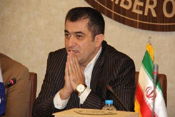 اسماعیل خلیل زاده,متهم اصلی پرونده شرکت ابریشم گیلان