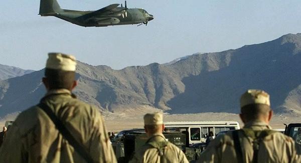 شهروندان آمریکایی در افغانستان,ترور شهروندان آمریکایی