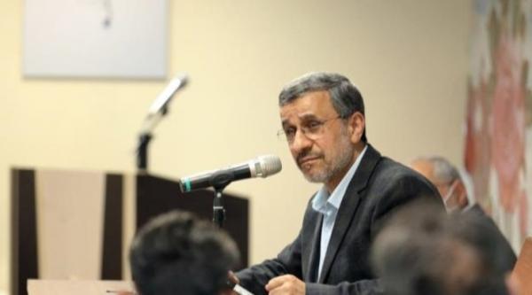 محمود احمدی نژاد در دیداری با هوادارانش از شهر اردبیل,احمدی نژاد