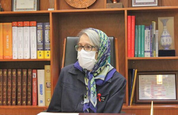آغاز واکسیناسیون افراد ۷۵ سال به بالا,واکسیناسیون در ایران