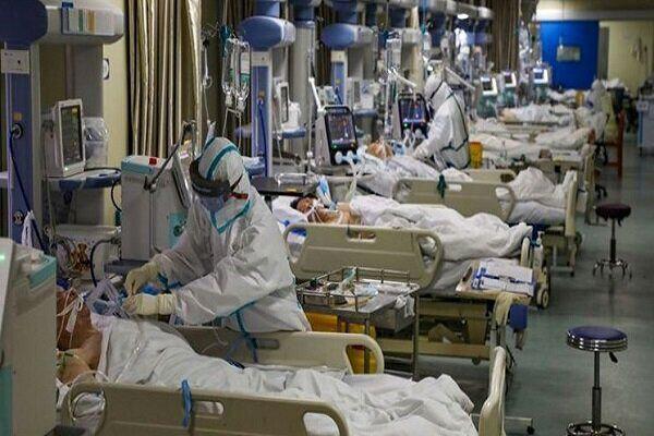 ادعاهای نمکی, آخرین آمار مربوط به شناسایی بیماران کرونایی