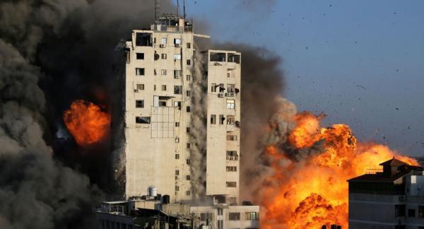 حملات هوایی اسرائیل به نوار غزه, شمار کشتهشدگان حملات امروز اسرائیل