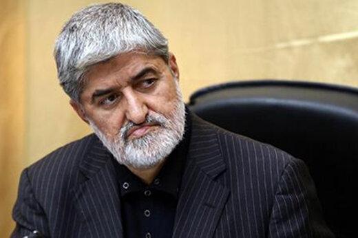 علی مطهری,کاندیدای انتخابات ریاست جمهوری ۱۴۰۰