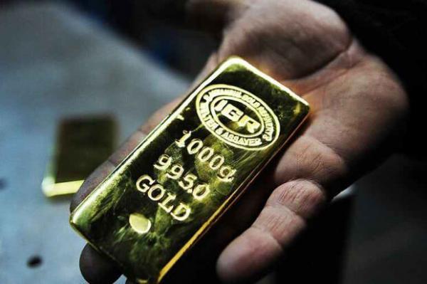قیمت جهانی طلا و قیمت بیت کوین,ارز دیجیتال