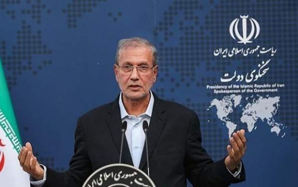 علی ربیعی سخنگوی دولت,دولت حداقلی