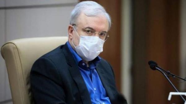 سعید نمکی وزیر بهداشت, سند ملی واکسیناسیون