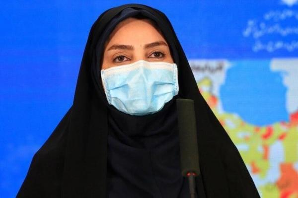 آمار مرگ و میر کرونا در اردیبهشت 1400,مرگ و میر کرونا در تهران