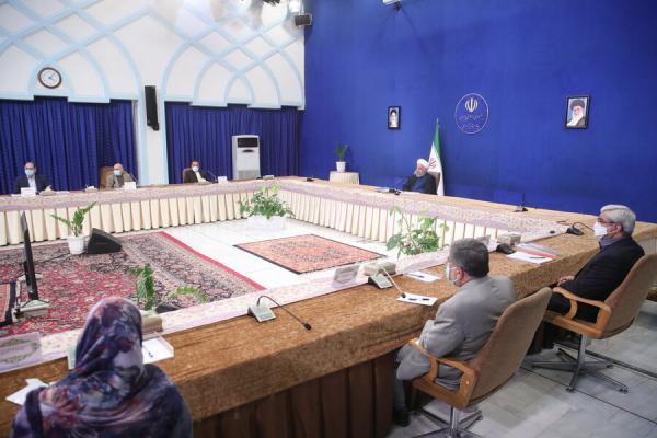 آذرمنصوری در دیدار فعالان سیاسی با رئیس جمهور,حوادث آبان 96